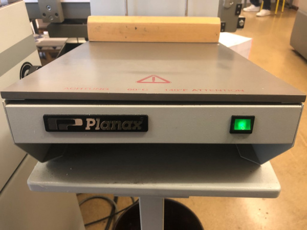 Planatol Planax Perfect binder FII