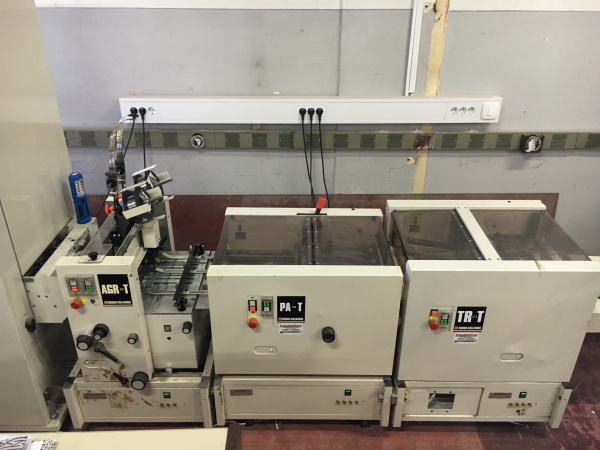 C.P.Bourg BST 10/AGR-T/PA-T/TR-T